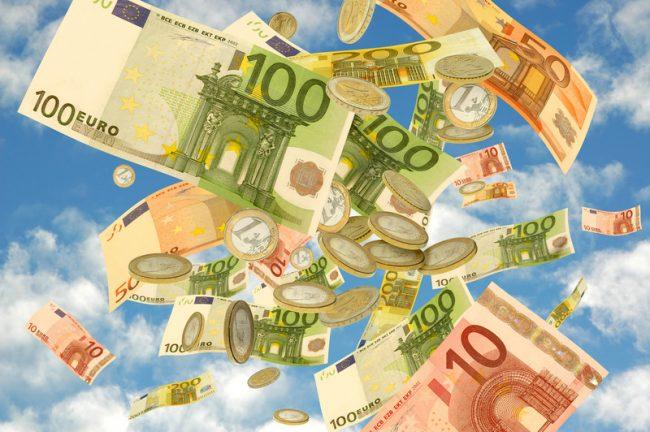 passzív jövedelem az internetes beruházásokon