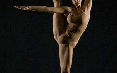 Balett, kéz és láb nélkül